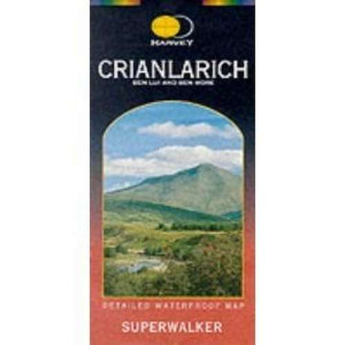 Superwalker Crianlarich