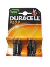 4 MN 2400 (AAA) Battery