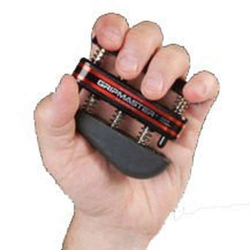 Hand Exerciser Heavy Tension