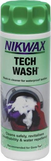 Tech Loft Wash - 300ml