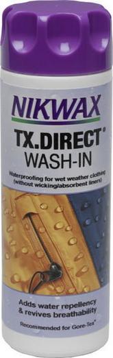 TX Direct Proofer