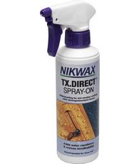 TX Direct Spray Proofer