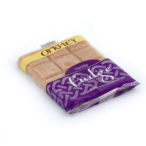 Orkney Fudge