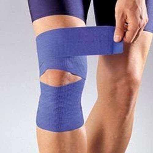 Max Wrap-Knee-Calf