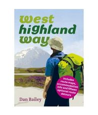 West Highland Way (pocket mountains)