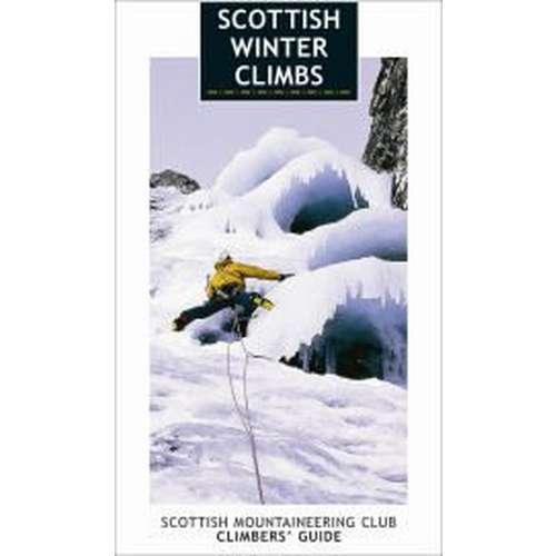 Scottish Winter Climbs