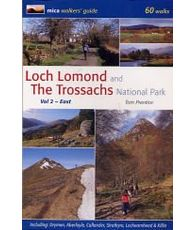 Loch Lomond & The Trossachs Guides Volume 1