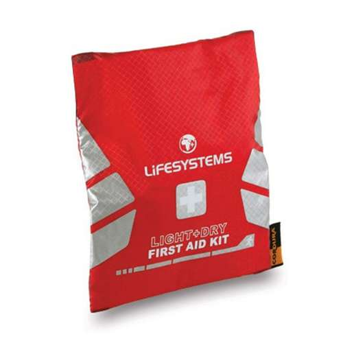 Light And Dry Micro First Aid