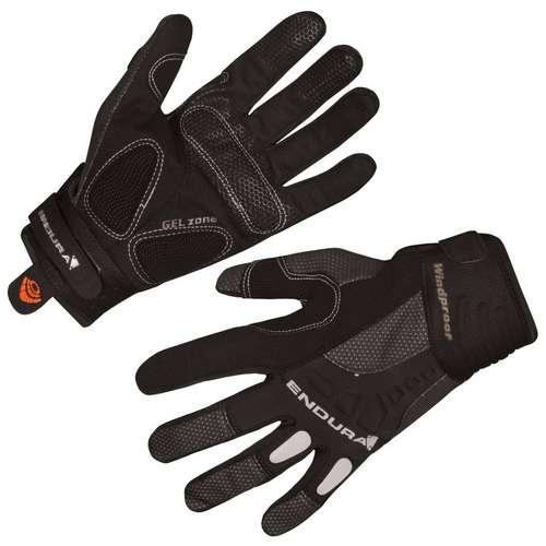 Dexter Windproof Gloves