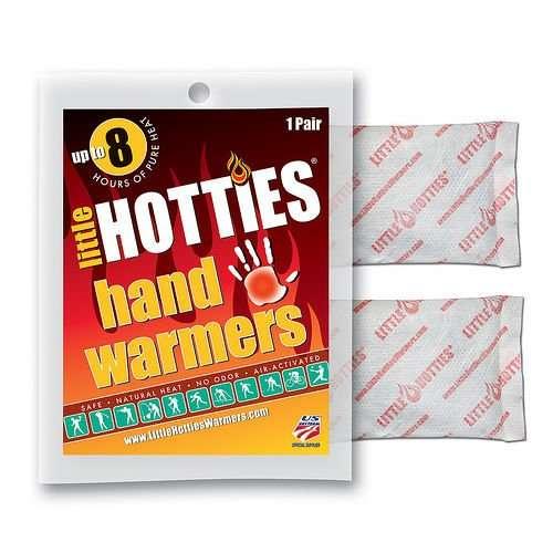 Hand Warmers Single Use