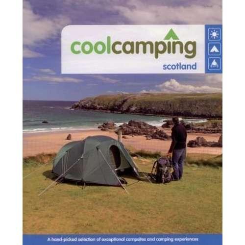 Cool Camping Scotland 2010