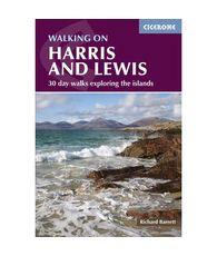 Walking On Lewis And Harris