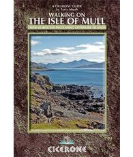 Walking On The Isle Of Mull