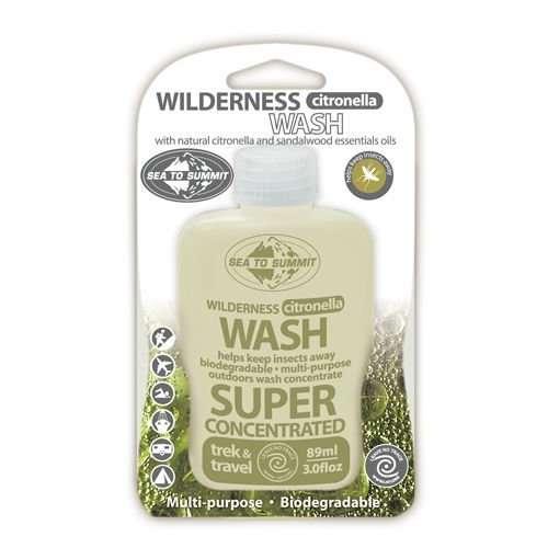 Citronella Wildernesswash 89ml