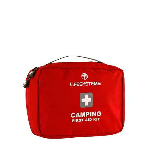 Camping DoE First Aid Kit
