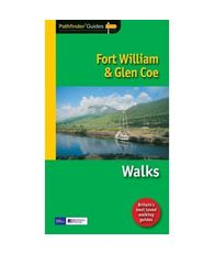 Fort William N Glencoe Jarrold