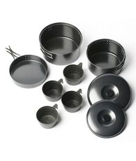 Cook Kit 4 Person Non Stick