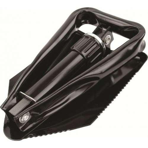 Double Folding Shovel