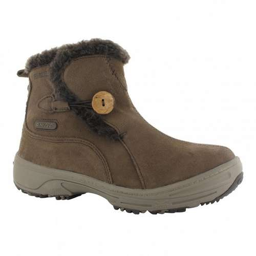 V Lite Snowflake Pullon 200i Winter Boot