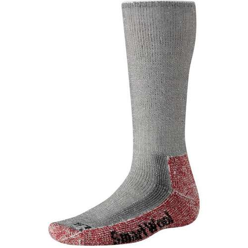 Men's Mountain Extra Heavy Crew Socks