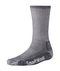 Men's Trekking Heavy Crew Socks