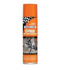 Citrus Chain Degreaser 12oz Aerosol