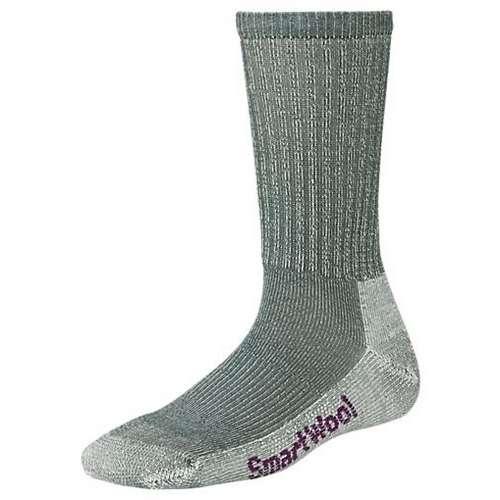Women's Hiking Light Crew Socks