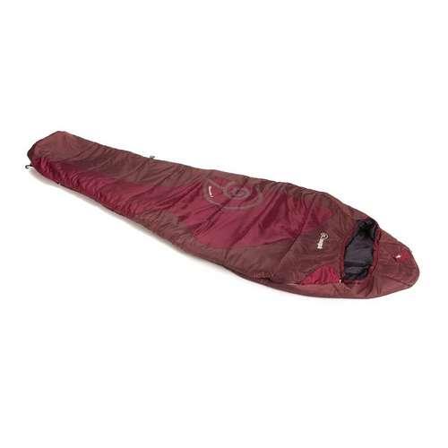 Softie Chrysalis 2 Left Zip Sleeping Bag