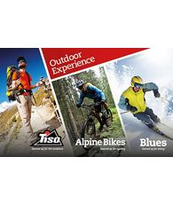Outdoor Experience Card