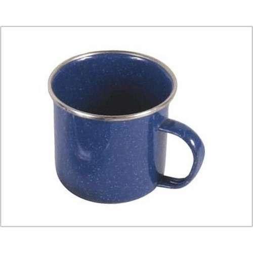 Deluxe Enamel Mug