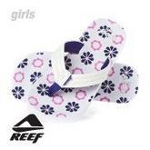 Girl's Little Ahi Sandals