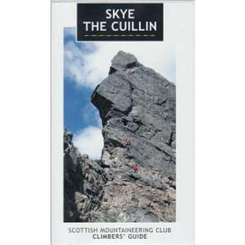 Skye - The Cuillin - SMC