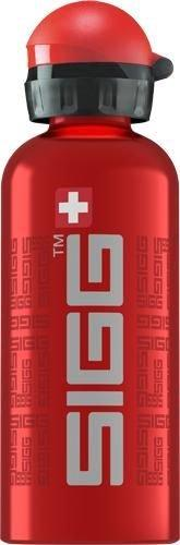 Signature Red Sports 0.6l Bottle