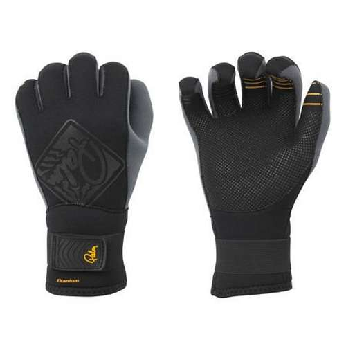 Hook Glove