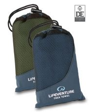 Compact Expedition Trek Towel 120x60