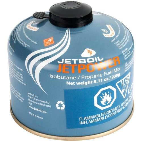 Jetpower Fuel 230g