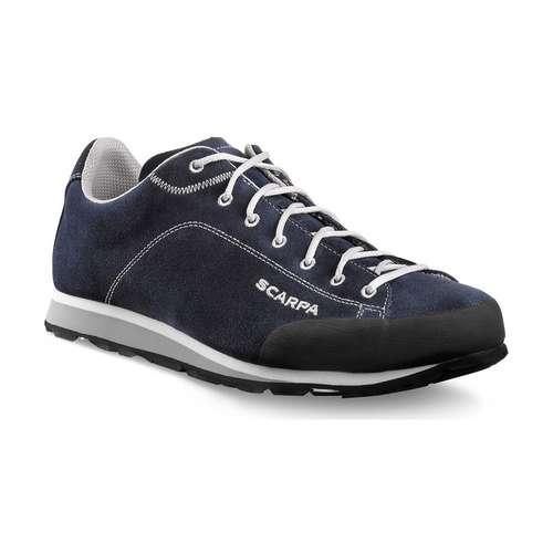 Men's Margarita Suede Shoe