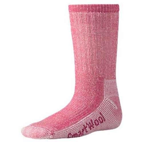 Kid's Hike Medium Crew Socks