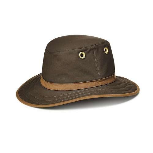TWC7 Medium Brim Hat