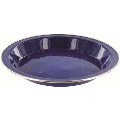 Deluxe Enamel Plate