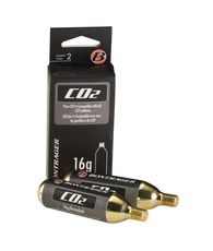 Co2 Cartridge 16g 2 Pack
