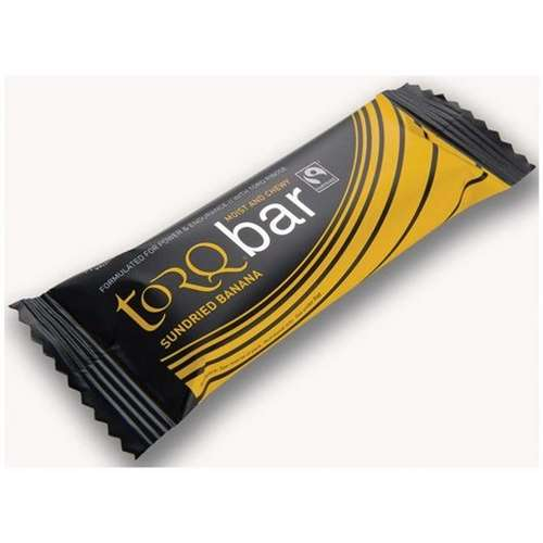 Energy Bar Sundried Banana