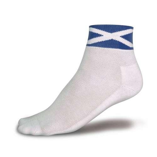 Scotland Sock One Size