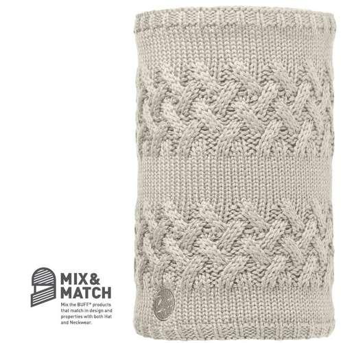 Neckwarmer Knitted Polar Buff
