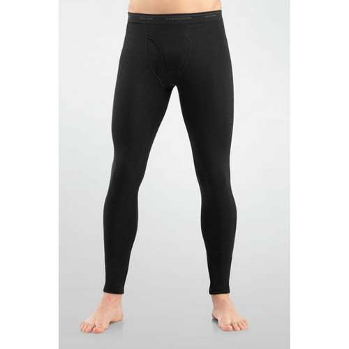 Men's Icebreaker Everyday Leggings with Fly