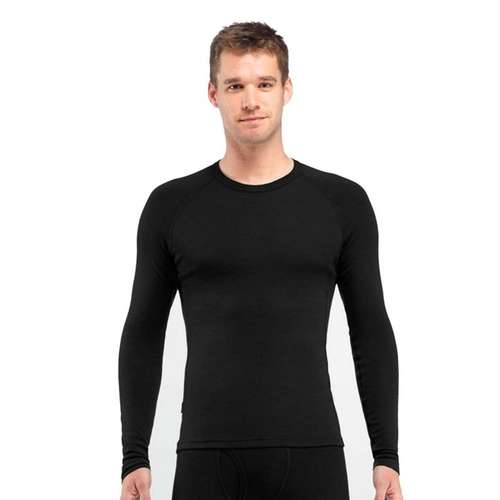 Men's Icebreaker Bodyfit Long Sleeve Base Layer