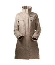 Roros Insulated Lady Coat