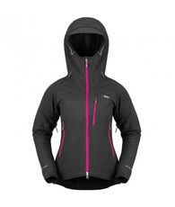 Womens Vapour Rise Jacket