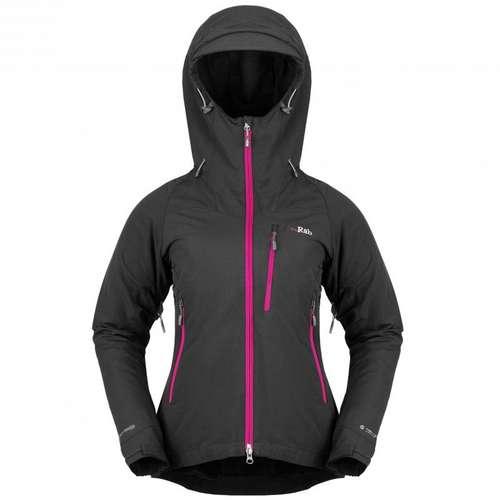 Womens Vapour Rise Jacket