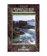 Walking On Rum & the small Isles
